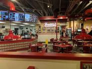 Freddy's Frozen Custard & Steakburgers - Fairfax, Virginia