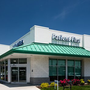 Patient First of Germantown
