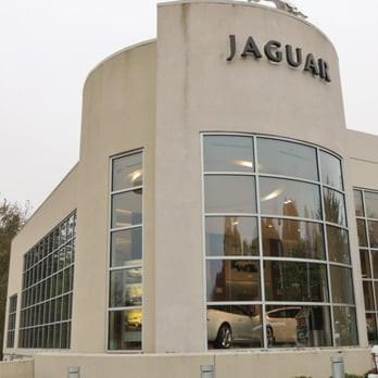 Jaguar of Annapolis