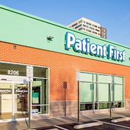 Patient First of Silver Spring