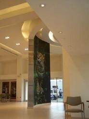 Jaguar of Annapolis, Showroom