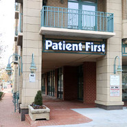 Patient First of Falls Church