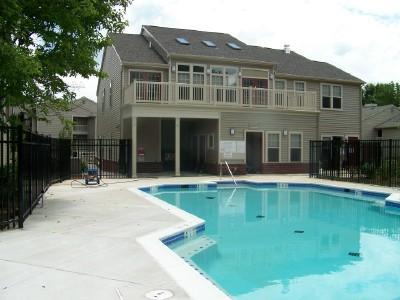 Parc Reston Pool House