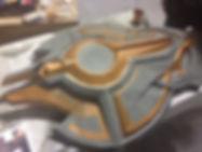 Skyrim Shield Replica
