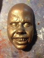 Bronzed Exorcist