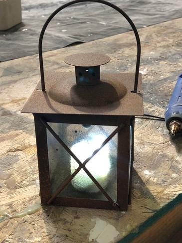 Lantern Prop