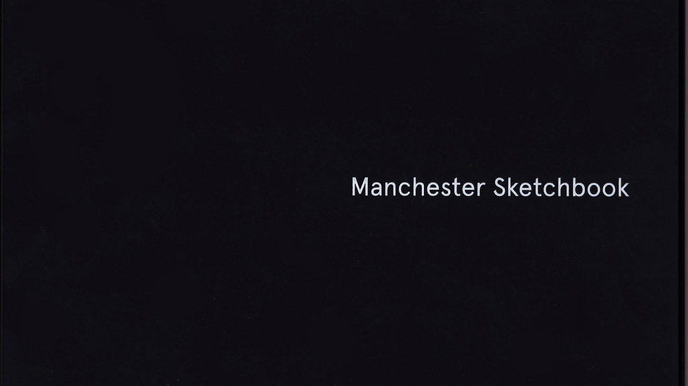 Manchester Sketchbook