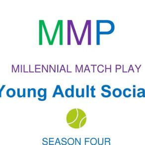 Utah's Young Adult Social League