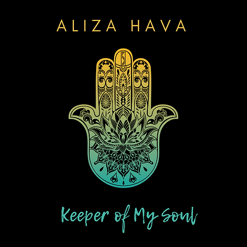 Keeper of My Soul (Digital Download)