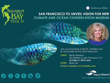 Aliza to Perform at Unveiling of Vision for San Francisco's New Climate and Ocean Conservation M