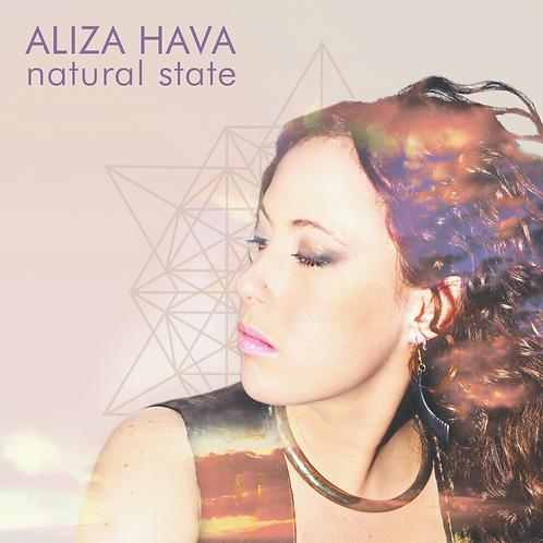 Natural State (CD)