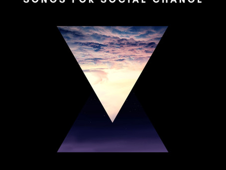 Songs for Social Change - Now Available on Spotify