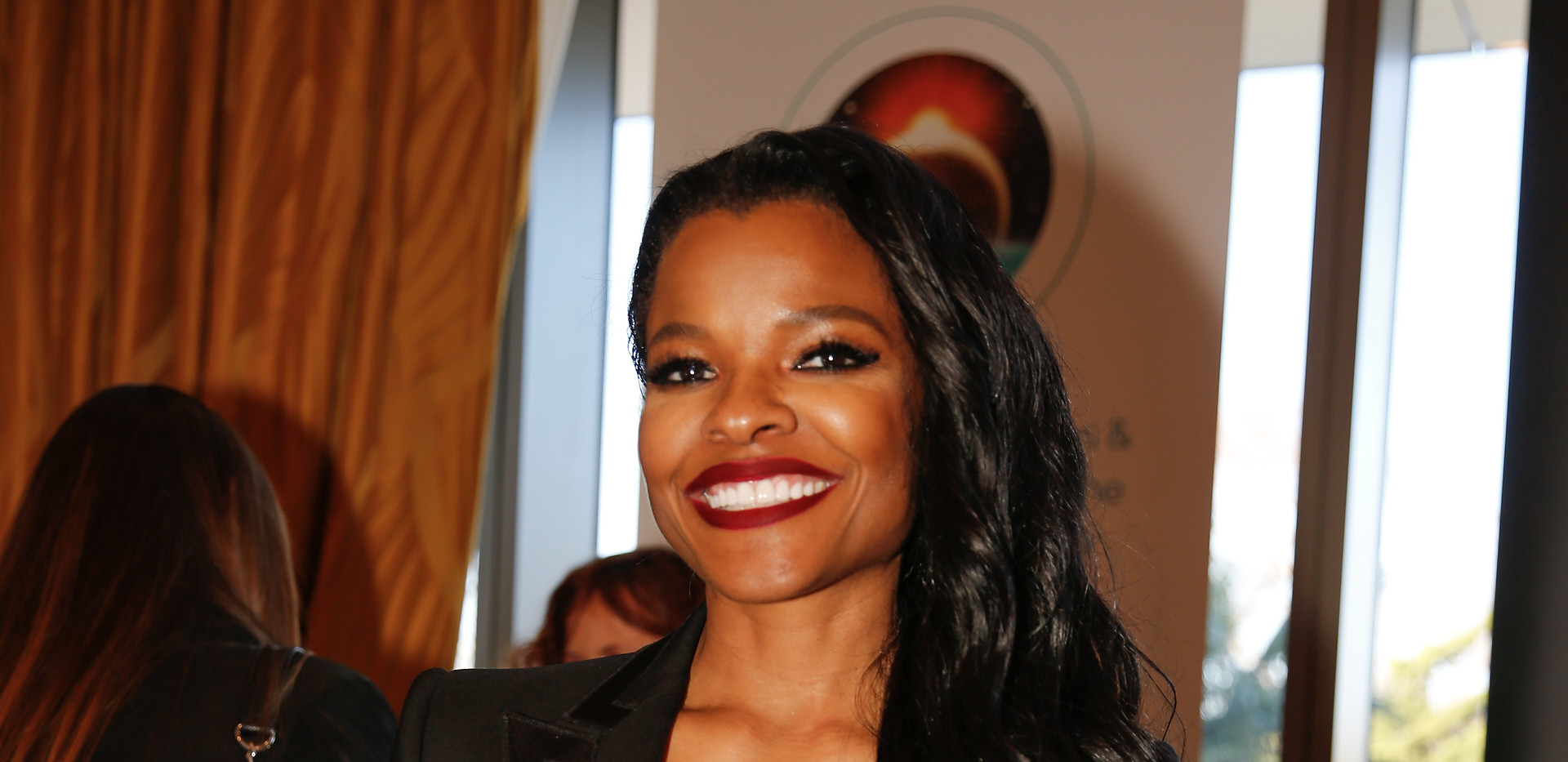 Keesha Sharp - Lethal Weapon