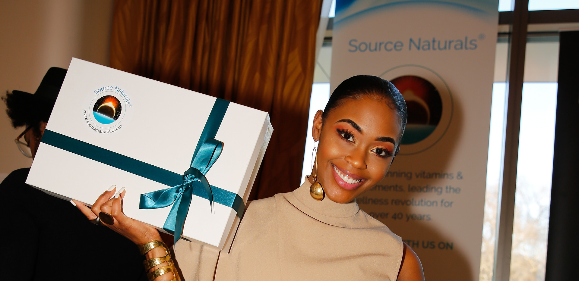 Nafessa Williams - actor - Black Lightni