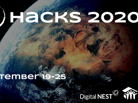 Z-Hacks 2020 Invitation! Calling All Students!