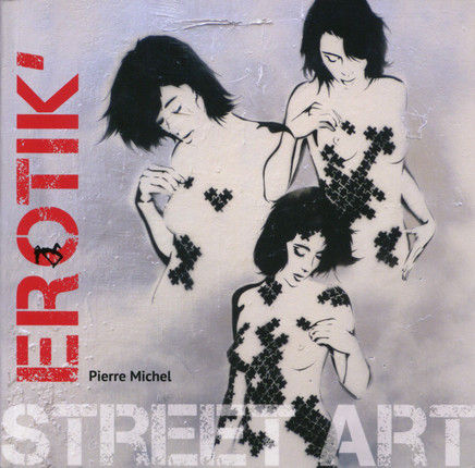 Erotik'street Art Editions Omniscience