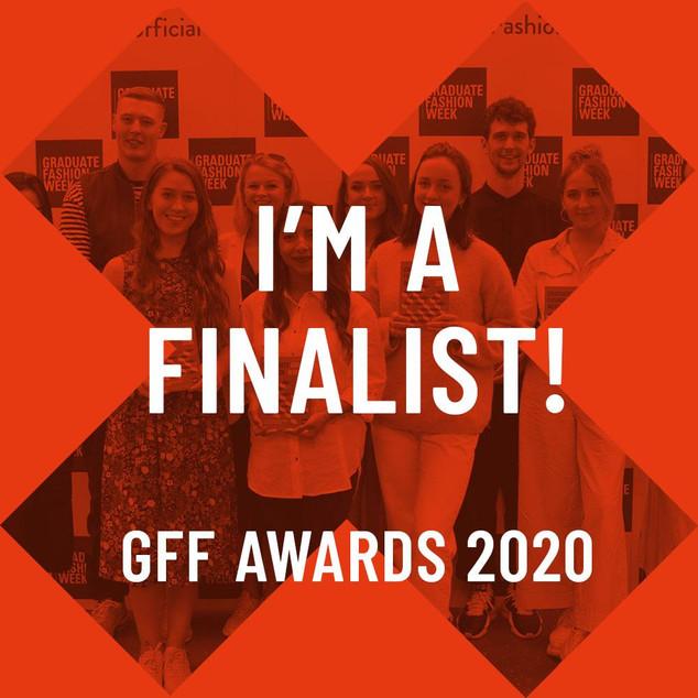 GFW Photography Award finalist