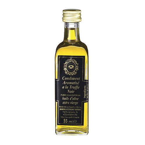Olivenöl m. schwarzen Trüffeln 55ml