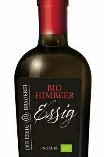 Bio Himbeer Essig