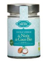 BIO Kokosöl 314 ml DE-ÖKO-006 - (Croix Verte)