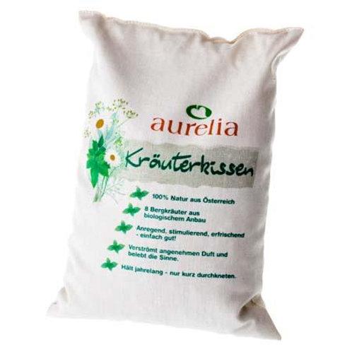 aurelia Kräuterkissen