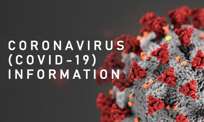 Πληροφορίες για Covid-19