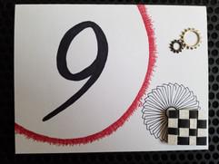 Race Car #9