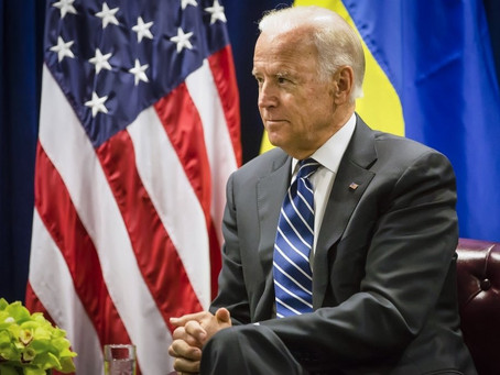 Has America's Payola President Sown The Seeds Of War Between Russia And Ukraine?