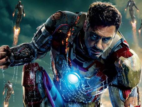 The Problem With Superhero Movies