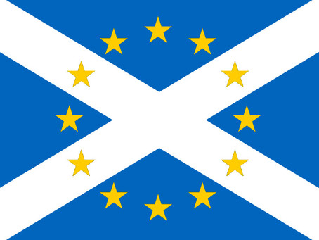 If The SNP Hold A Post-Independence EU Referendum, They Could Easily Lose.