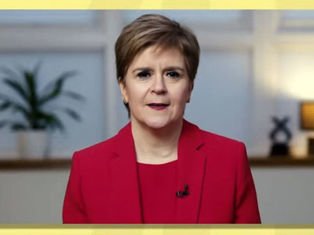 Sunday Column: The tide is beginning to turn against the SNP and opposition parties must unite.