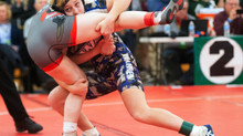 Ohio High School Girls State Wrestling Championships: The Final Matches
