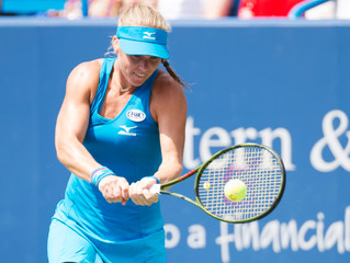 Western Southern Open: Finals
