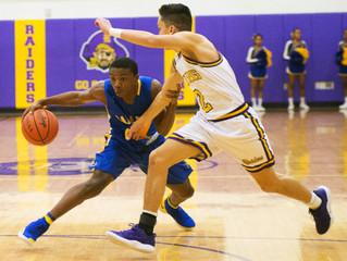 OHSAA Basketball: Reynoldsburg vs. Gahanna