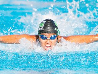 2019 N.E.W. Swimming Championships