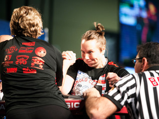The Best of the Arnold Sports Festival