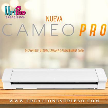 Cameo 4 PRO +Envío Gratis + 3MSI (Disponible última semana de noviembre)
