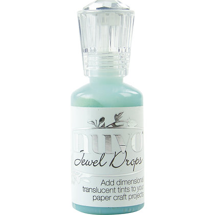 Nuvo Jewel Drops Sea Breezer 30ml