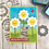 Thumbnail: Reveal wheel circle add-on frames: flower and sun