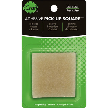 Adhesive Pickup