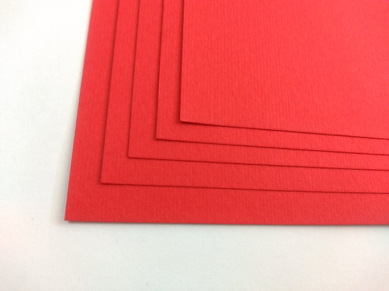Murillo Rojo 5 Piezas