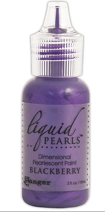 Liquid Pearls Blackberry