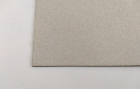 Cartón gris #3