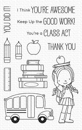 BB Class Act