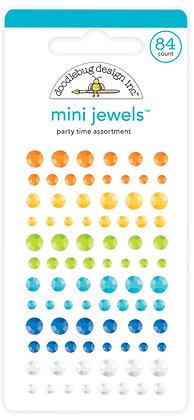 Party Time Mini Jewels