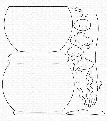 Fishbowl Die-namics