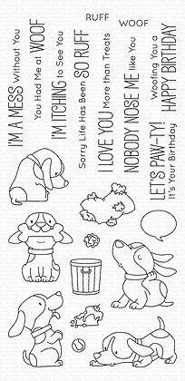 BB Woof Pack