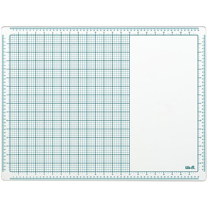 "We R Memory Craft Surfaces Glass Cutting Mat 18""X24"""