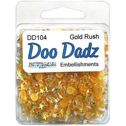 Doo Dadz Gold Rush