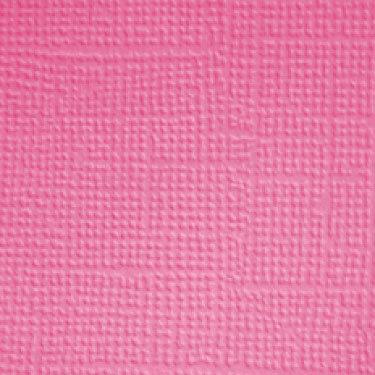 Strawberry Textured Cardstock Blush